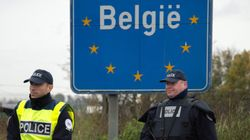 L'affaire des policiers belges