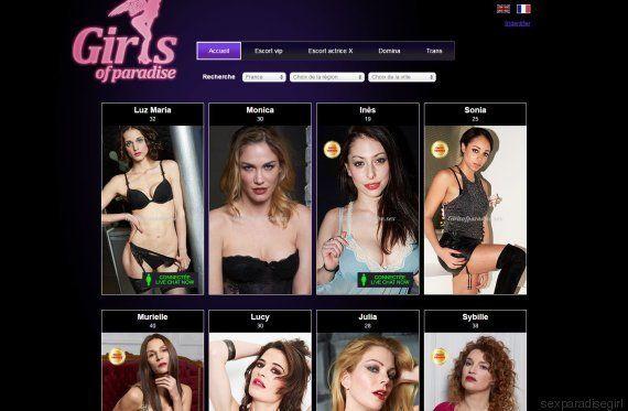 Un faux site de prostituées piège les clients pour montrer