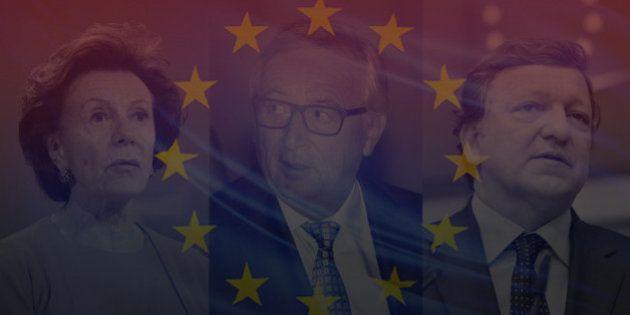 Discréditée, ignorée, oligarchique, coûteuse... la Commission européenne sert-elle à quelque