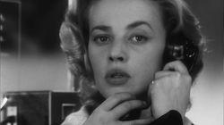 Jeanne Moreau n'a pas toujours eu cette voix grave et