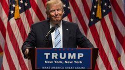 Hollywood et les nouvelles extensions Internet contre Donald