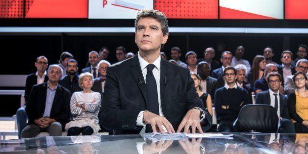 Primaire, programme, Hollande... Arnaud Montebourg n'a pas levé les