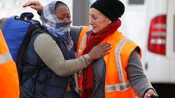 Collomb change d'avis et annonce la création de deux centres pour les migrants de