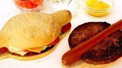 Si vous n'arrivez pas à choisir entre un hot dog et un burger, voici le