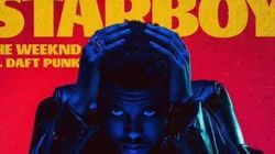 The Weeknd dévoile un nouveau morceau avec les Daft