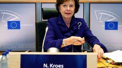 Envoyons en prison les eurocrates corrompus