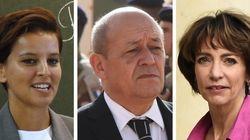 Les trois ministres des bonnes nouvelles au service de François