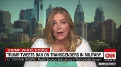 Cette chirurgienne opérera gratuitement ses patients transgenres engagés dans
