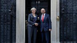 Brexit : une séparation, pas une