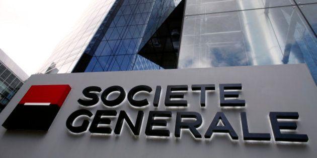 L'Etat pourrait réclamer 2,2 milliards d'euros à la Société générale après l'affaire
