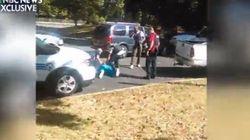 NBC diffuse la vidéo de l'homme noir abattu par la police à