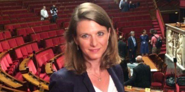 L'agresseur de la députée En Marche Laurianne Rossi condamné à un mois d'emprisonnement