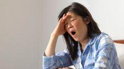 Le manque de sommeil est mauvais pour la santé (et pour le