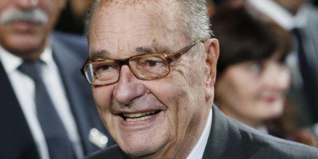 Jacques Chirac est toujours hospitalisé, son épouse Bernadette est rentrée chez