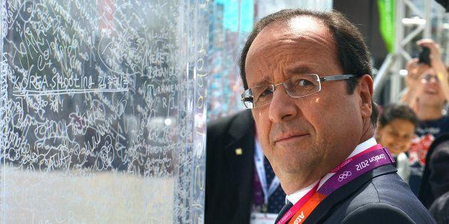 JO 2024 à Paris: les soutiens de François Hollande rappellent qu'il est le premier a avoir soutenu le...