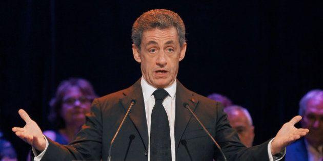 Nicolas Sarkozy : nos ancêtres étaient les Gaulois, mais aussi