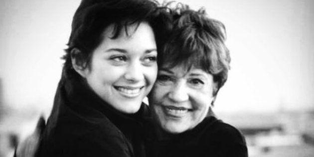 Marion Cotillard et Jeanne