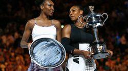 Serena Williams remporte l'Open d'Australie en battant sa sœur