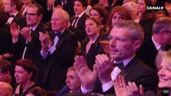 Quand le cinéma français rendait hommage à Emmanuelle Riva dans une standing ovation