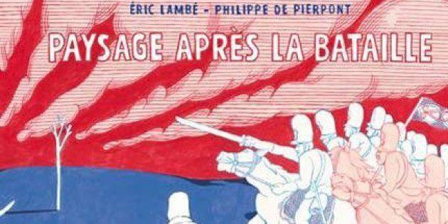 Les Belges Éric Lambé et Philippe de Pierpont remportent le Fauve d'Or au festival