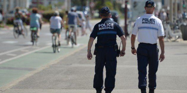 Arrestation de deux jeunes Niçoises soupçonnées de préparer un