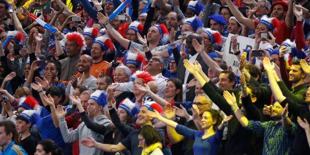 Mondial de handball: Alain de Senne, le DJ qui ambiancera Bercy avant la finale des Bleus (pour le meilleur...