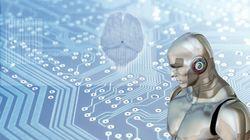 Pour contrer les cybercriminels, l'intelligence artificielle met les employés à la pointe du