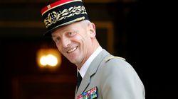 Le premier mot du nouveau chef d'état-major des armées à ses