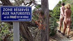 Paris prêt à expérimenter le naturisme dans la