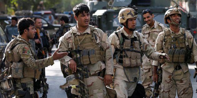 Les Talibans progressent en Afghanistan et nous allons répéter les mêmes