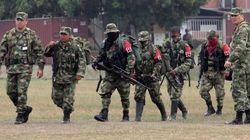 Qui est l'ELN, l'autre guérilla colombienne (qui n'a pas prévu de faire la