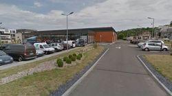 Intervention du Raid après des tirs devant un supermarché des