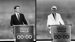 La défaite de Manuel Valls, l'homme qui clivait