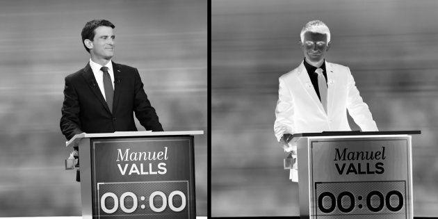 Résultats de la primaire de la gauche: défaite de Manuel Valls, l'homme qui clivait