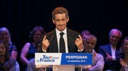 Nicolas Sarkozy, un choix sans passion mais pas sans