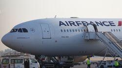 Décret anti-musulmans: Air France a refusé d'embarquer 15 personnes vers les