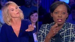 Face-à-face tendu et méchancetés entre Rama Yade et Vanessa Burggraf dans