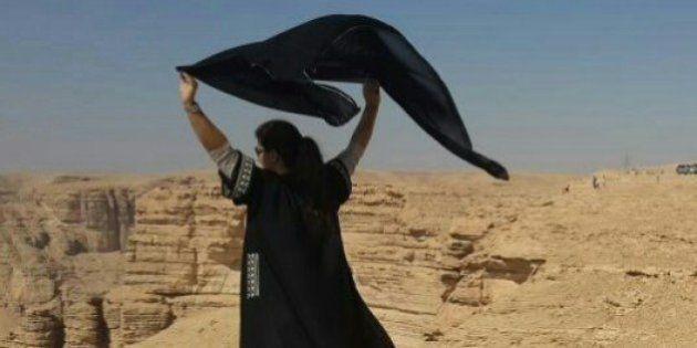 Les Saoudiennes veulent du changement, et