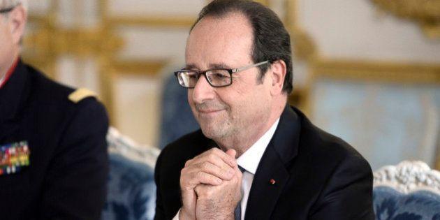 Après son tweet, François Hollande répond à la lettre de
