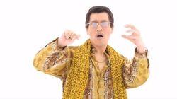Un clip d'une stupidité rivalisant avec Gangnam