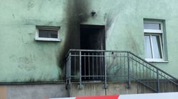 Deux bombes visent une mosquée allemande et les célébrations de la fête