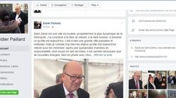 Le maire PCF de Saint-Denis annonce sa démission sur