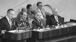 Ce moment de 1977 où Shimon Peres a été convaincu de la nécessité d'un processus de paix avec la