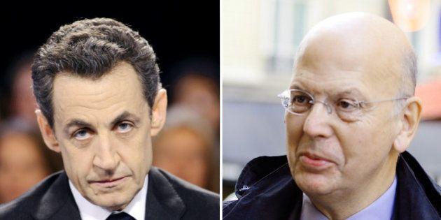 Quand Sarkozy se comparait à Rocco Siffredi (et les autres vacheries du livre de