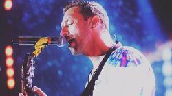L'hommage émouvant de Coldplay à Chester Bennington de Linkin