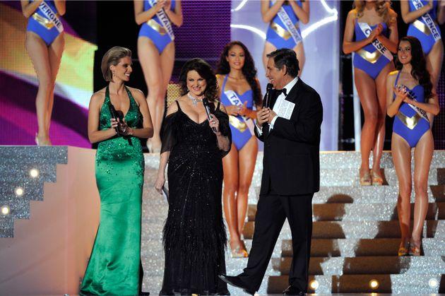 Qui est Christiane Martel, la seule Miss Univers française élue avant Iris