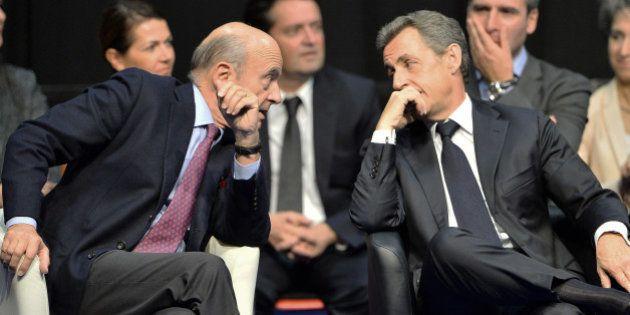 Nicolas Sarkozy et Alain Juppé s'accusent mutuellement de noyauter la
