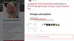 L'auteur de la pétition sur Fillon lance un appel à tous les