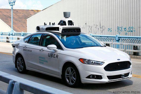 Les voitures autonomes du salon de l'automobile 2016 peuvent-elles vraiment débarquer dans les rues dès