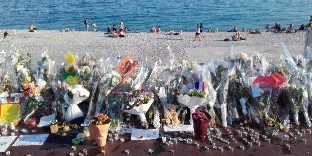 Comme promis, François Hollande ira à Nice pour rendre un hommage national après l'attentat du 14
